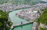 貴州保存最完整的古鎮:鎮遠實拍