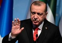 土耳其捲土重來,公然霸佔這國資源,一次把28個國家都得罪