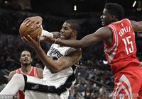 NBA滾雪球推薦:爵士 VS 馬刺 馬刺敗走鹽湖城