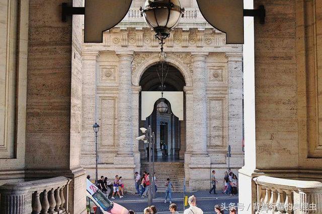 羅馬——身在羅馬,要像羅馬人一樣行事