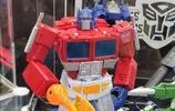 刀鋒戰士分享的東京玩具展細節照