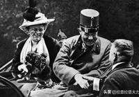 奧匈帝國的斐迪南公爵被刺之後奧匈帝國外交細節始末