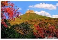 山東不光有泰山,這4座小山也是當地人的最愛,有你家鄉嗎