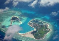 解讀曾母暗沙適合造島麼?其實完全沒必要在曾母暗沙填海造陸?