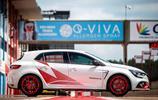 雷諾梅甘娜RS Trophy-R!迄今為止最極端的雷諾運動車型