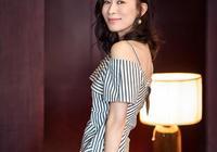 """佘詩曼:""""TVB一姐""""已是過去時"""
