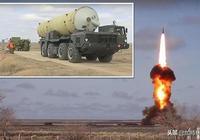 俄試射10000噸威力反導彈!真相卻是落後於中美,簡單粗暴並不靈