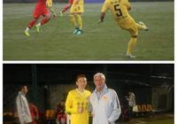 中國男足7-2大勝對手,卻被各種嫌棄,這到底是為什麼?
