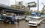 埃及印象之二 擁堵混亂的埃及交通