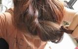 夏日出行,別再披頭散髮了,學會這招,輕鬆秒變女神氣質