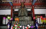 泰山上供奉的一尊銅像,竟然是明神宗萬曆皇帝的媽媽李太后
