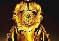 歷代道教銅像(武當篇)——道教美術