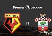 0423足球: 英超聯賽 沃特福德vs南安普頓