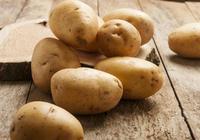 馬鈴薯的營養價值怎麼樣?