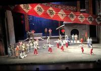 無錫歌劇舞劇苑的民族歌劇巜二泉》