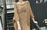柔美又舒適的雪紡衫,提升優雅女人的品味,搭配隨心所欲!