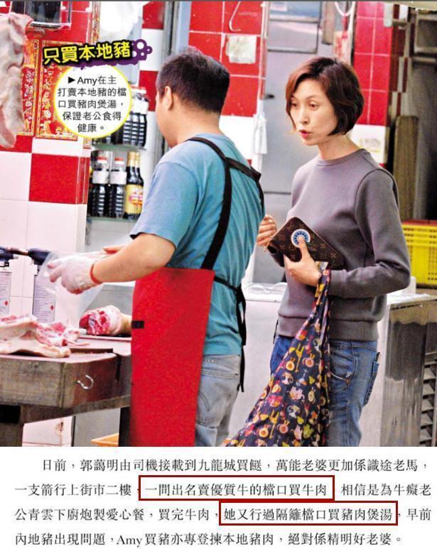 劉青雲愛情保鮮20年大有祕訣,影帝跑幾條街為老婆買蛋撻太暖心