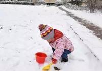 冬天帶娃別幹這6件傻事,對孩子沒好處!
