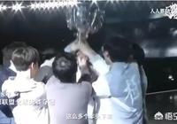 IG戰隊和袁隆平,姚明,李寧一起入鏡《攀登者》電影花絮,中國電競這麼有排面了嗎?