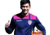 18歲朝鮮小將斬意甲首球