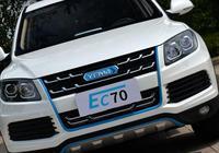 有哪些比較好的新能源SUV推薦?
