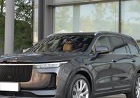 國產新SUV將上市,比寶馬X6更氣派,充電半小時續航長達1000公里