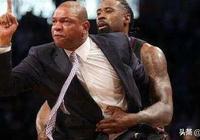 NBA球場死對頭有哪些?考辛斯看見保羅就來氣,喬丹:有我沒他