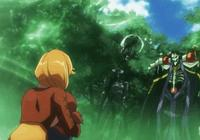 overlord:安茲隨手丟棄的四件垃圾,卻改變了土著的異世界