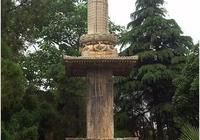 河南漯河有一個國家級重點文物保護單位竟隱藏在這裡-郾城彼岸寺