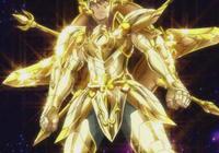誰才是聖鬥士中實力誰最強的人,恐怕大部分人都會選他