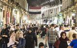現在的敘利亞什麼樣?他拍的照片可能讓你吃驚