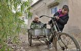 一家人分居三地,13歲農村女孩帶奶奶透析:每月生活費200元