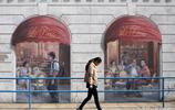 巨幅壁畫亮相武寧路 創建築仿真壁畫世界紀錄