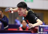 日公賽,國乒大黑馬孫聞痛失好局1-4不敵林昀儒,止步四強。你怎麼看?