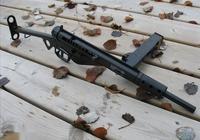 二戰最便宜衝鋒槍——司登衝鋒槍