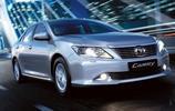 汽車圖集:豐田汽車