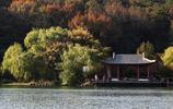 南京紫霞湖之遊,山青水碧,風景佳麗,值得一遊