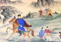 大清皇太極名字的由來:皇太極是怎麼死的?