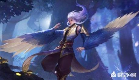 """王者榮耀新英雄雲中君即將上線,價位已公佈,玩家:守約可以""""打鳥""""了!你怎麼看?"""