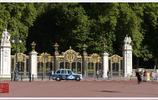 英國白金漢宮廣場景觀(旅遊攝影分享)