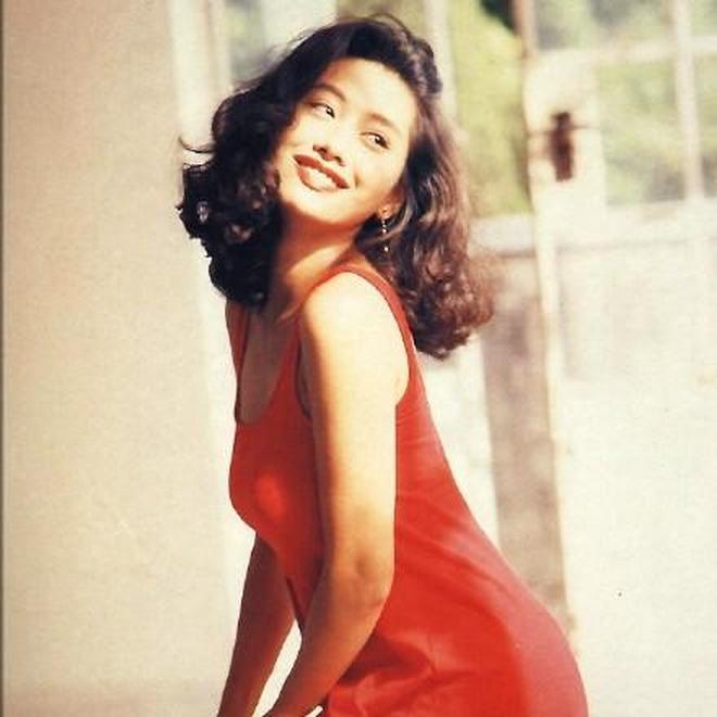 舊時光美人 朱茵