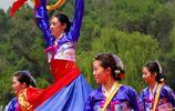 少數民族朝鮮族文化節
