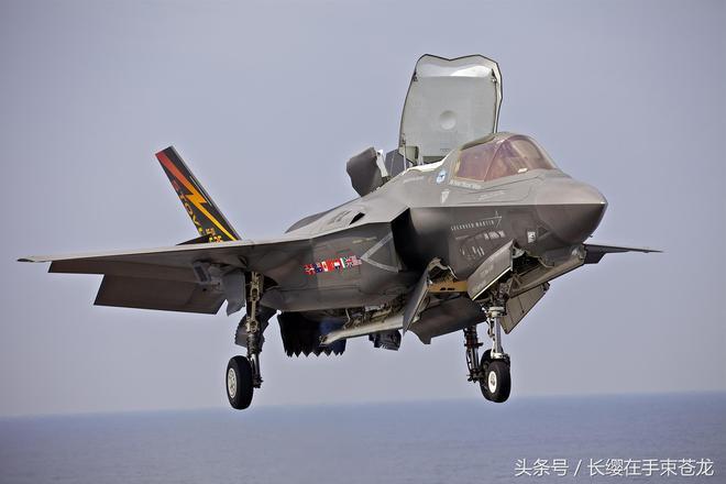 F-35閃電II式(英語:F-35 Lightning II)