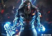 雷神和星爵誰的能力強?雷神加入銀河護衛隊後,誰將成為銀護的頭兒?