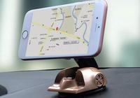 汽車手機支架的作用及款式