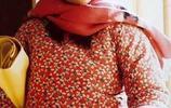 考驗顏值的時候到了,當女星穿上農村大棉襖,孫儷最俏李沁真村婦