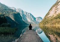 林清玄:孤獨的人,都有他的自在