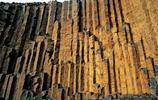 感受大自然的鬼斧神工:石柱群