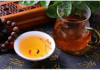 適合男人的三種茶,經常飲用者三種茶有益身體健康