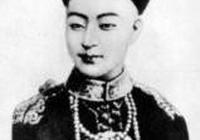 清朝第十一位皇帝 載湉活在慈禧的權力和淫威中 一生充滿悲劇色彩